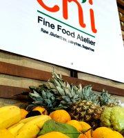 Ch'i Fine Food Atelier