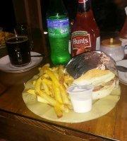 Burgerhaus & Cafe