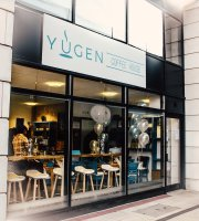 Yugen Coffee house