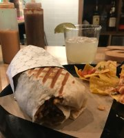 Burrito Borracho Montreal