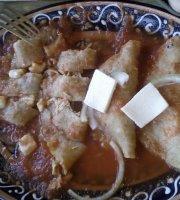 Restaurante Mi Ranchito