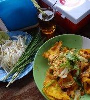 Pad Thai Mae Payom