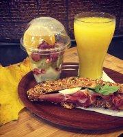 Sandwichart
