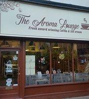 The Aroma Lounge