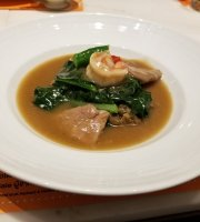 Lukkaithong Royal Cooking - Siam Paragon