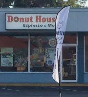 Donut House - Espresso & More
