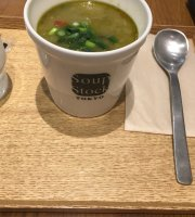 Soup Stock Tokyo Atre Shin-Urayasu