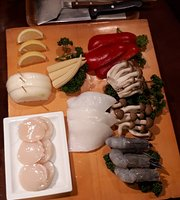 Stone Cuisine Ishikawa Shinjuku