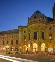 L'Opéra Restaurant