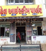 Patel Ice Cream Parlour