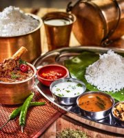 Anjappar Authentic Chettinaad Restaurant