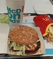 McDonald's Compans