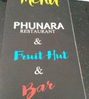Phunara Restaurant