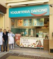 Yogurteria Danone - Málaga