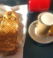 Arriba Club Caffe