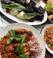 Akel Restaurant: Neset'in Yeri