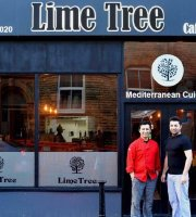 Lime Tree Cafe Bistro