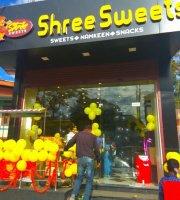 Shree sweets