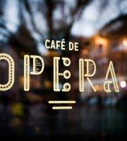 Cafe de Opera