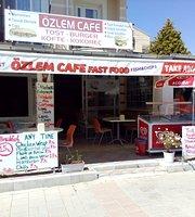 Ozlem Cafe