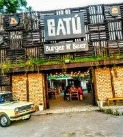 Batu Burger N' Beer