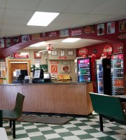 Amadeo's Pizza Subs