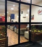 Aroma's Cafe & Crepes SAC