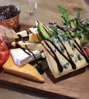 The Barista Cafe, Wine & Tapas