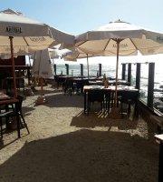 Mar y fuego Restaurante, Maitencillo