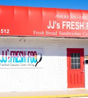 JJ's Fresh Food To You