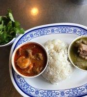 Thai Restaurant Aroyna Tabeta, Chatan