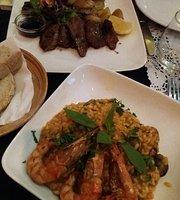 Stasha Restaurante