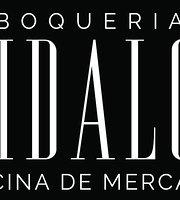 Boqueria Hidalgo