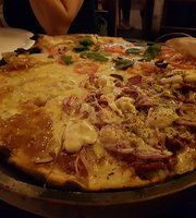 Restaurante e Pizzaria Fornellone Atlântida
