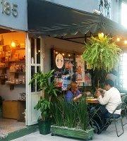 ZONA Cafeteria Tienda Foro