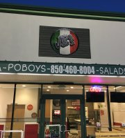 JB's Pizza To Po'boys