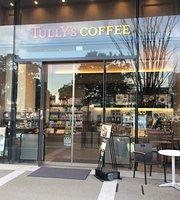 Tully's Coffee Yokohama Nomura Bldg.