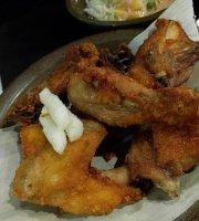 Mu Bwat Na Chon Chicken