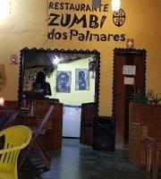 Restaurante Zumbi dos Palmares