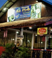 Warung be fish