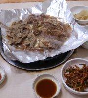 Hwaseong Galbi