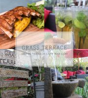 Grass Terrace Cafe