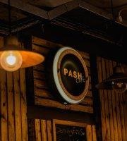 Pash The Healthy Option