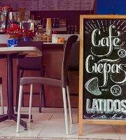 Latidos Cafe