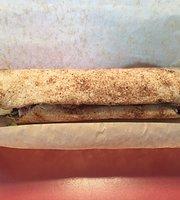 Alfalfa Falafel Bar