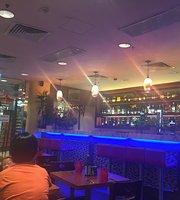 印度美食风味屋