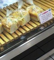 Stone Oven Bread Fujimi Myohoji Higashiten
