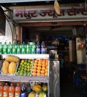 Madhur Juice Centre