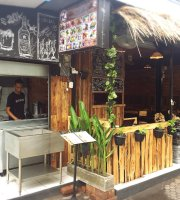 Warung Coconut Sari