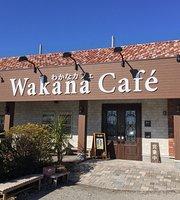 Wakana Cafe